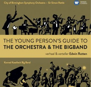 The Young Person's Guide to the Big Band