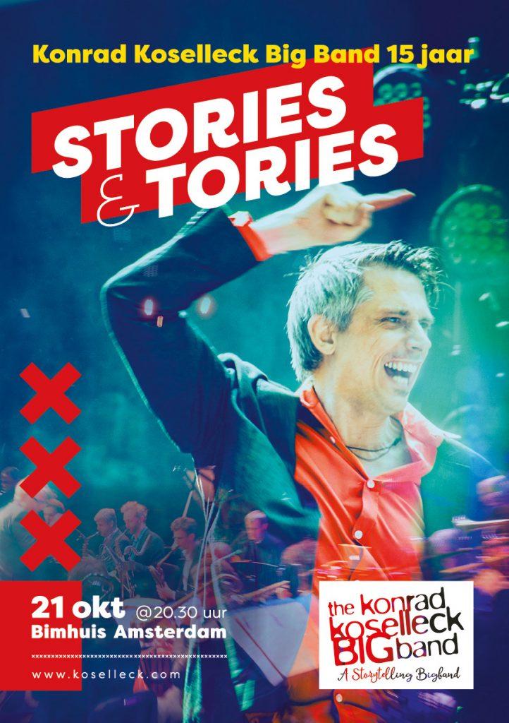 Stories & Tories