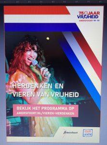 Het Geluid van Vrijheid Amersfoort @ Openluchttheater in Birkhoven Amersfoort